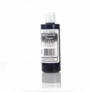 Opaque Black Jacquard Airbrush Paint