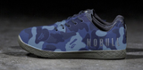 US Men's size 9.5 No Bull - Blue Bape Camo - Custom Order