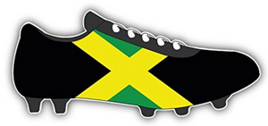 2 Pairs of Nike Vapor Untouchable Pro 3's- Jamaican Flag Theme- Custom Order