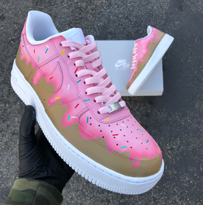 Your home for custom hand-painted shoes