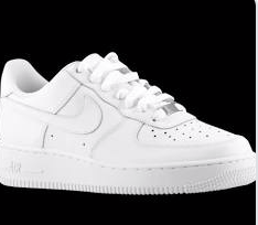 US Men's size 13 Nike AF1 Low - Custom Order - Tattoo Theme - Invoice 1 of 2