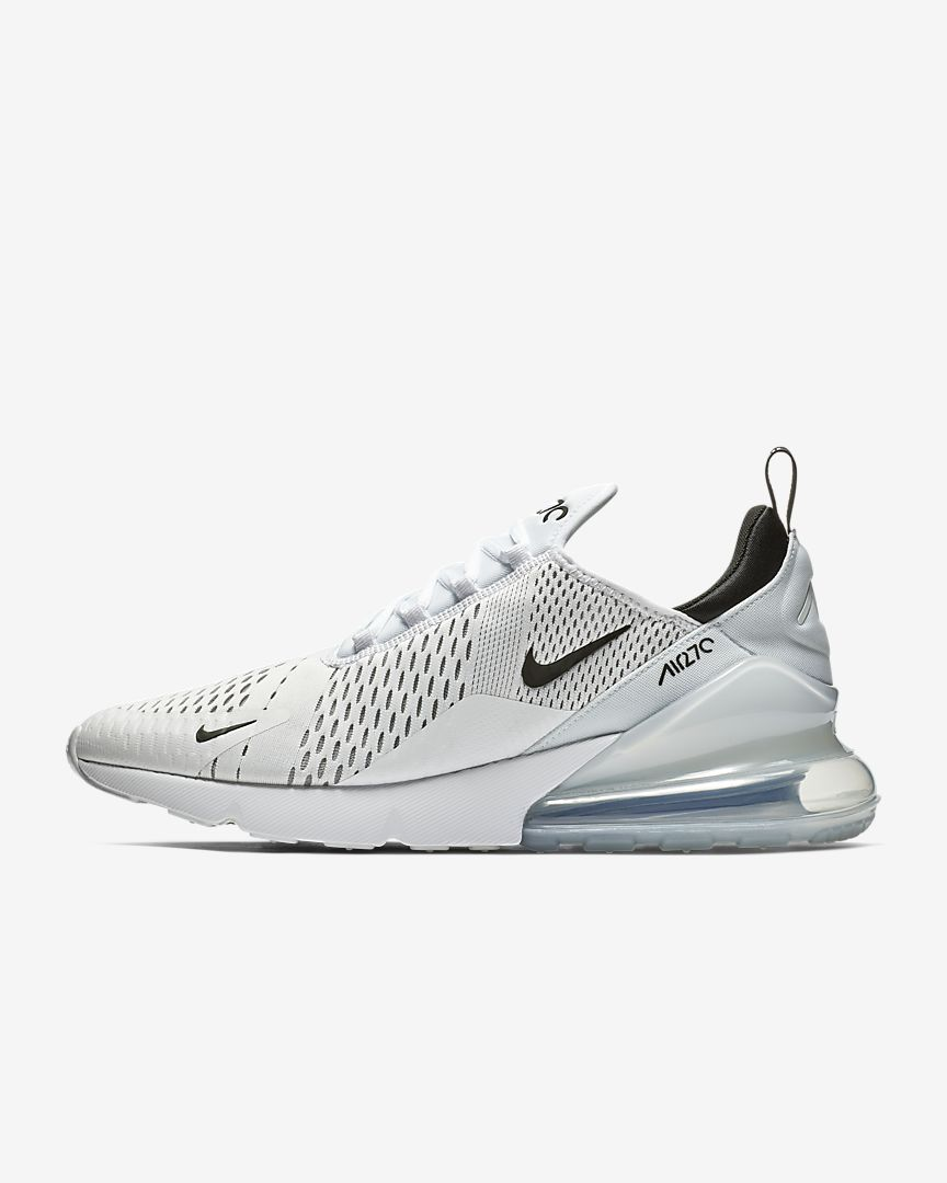 Nike Air Max 270 - Mens 13 - Custom Order - Invoice 1 of 2