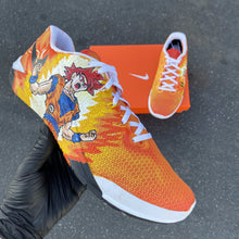 Dragon Ball Z Nike Metcon 5 - AVAILABLE FOR A LIMITED TIME ONLY!
