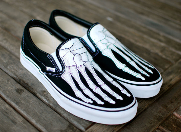 Wide Feet Shoes Vans