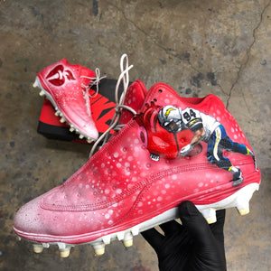 Custom Cleats - Custom Order