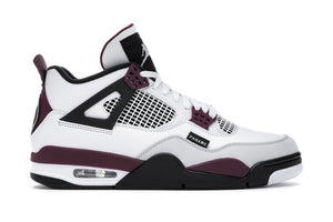 Jordan 4 - Boys 5.5 - Custom Order - Invoice 1 of 2