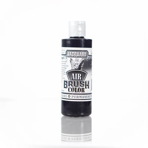 Transparent Black Jacquard Airbrush Paint