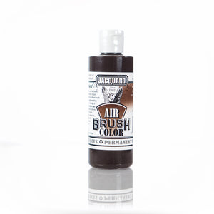 Transparent Brown Jacquard Airbrush Paint