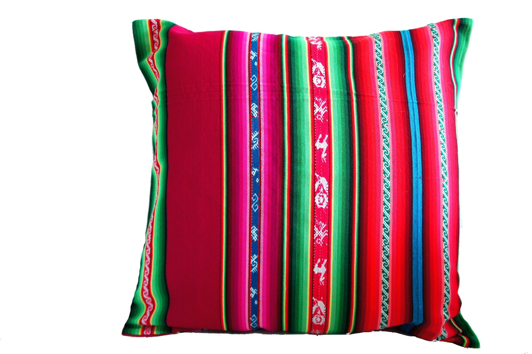 Peruvian Home Decor