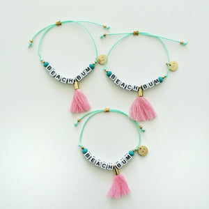 Florida - Beach Bum bracelet