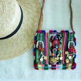 - Bolivian Small Shoulder bag