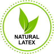 Natural latex
