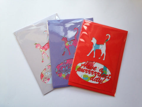 Birthday cards (female)