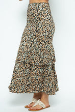 Load image into Gallery viewer, Dixie Floral Maxi Skirt - Made in the USA