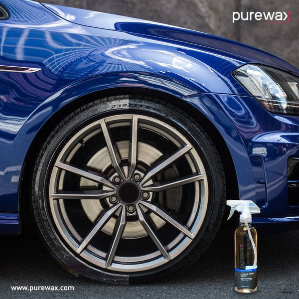 Purewax X-treme Wheel Cleaner 474ml (16oz)