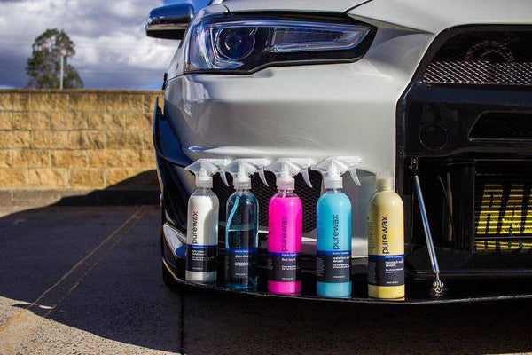 Ultimate Detailer Kit