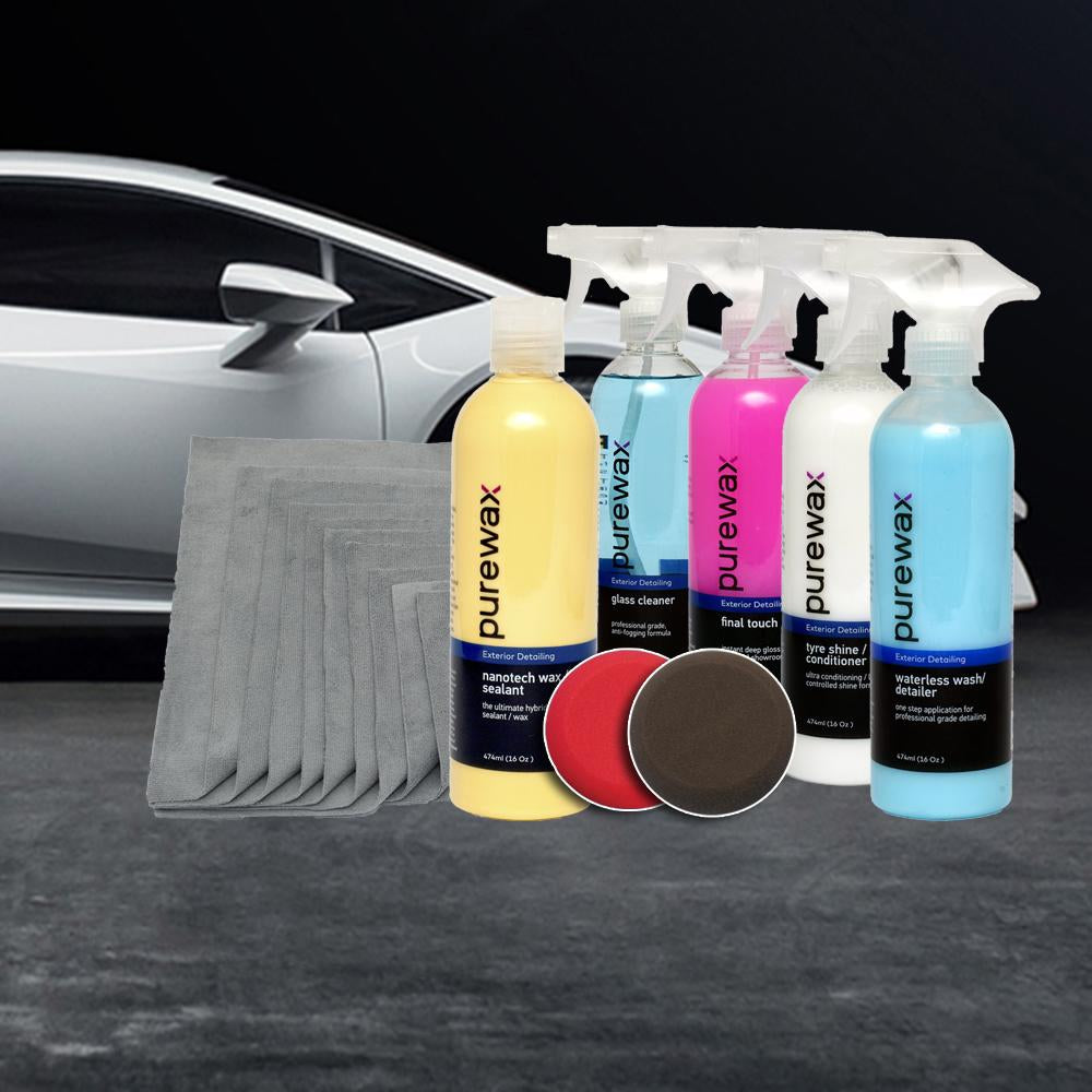 Click here for our Body Shop Range