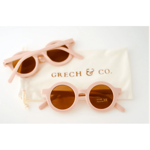 Sustainable Kids Sunglasses Shell