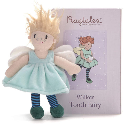 Ragtales Willow Tooth Fairy