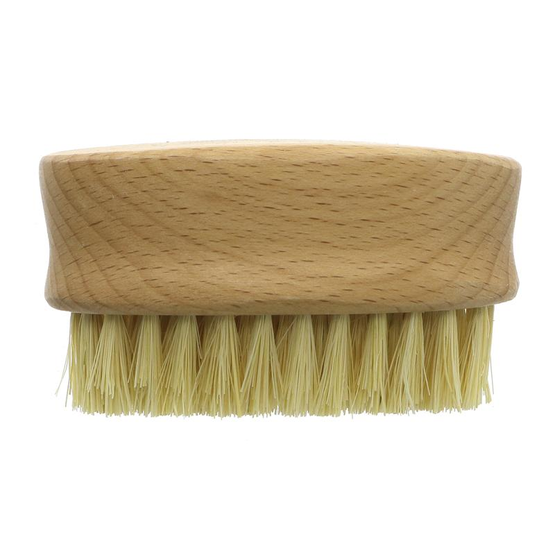 Emma's Soap Bamboo Nail/Massage Brush
