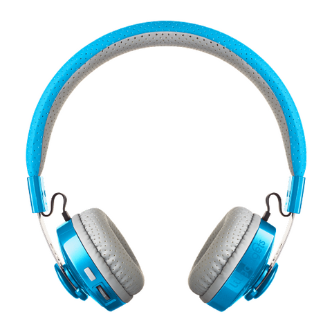Headphones Untangled Pro Blue