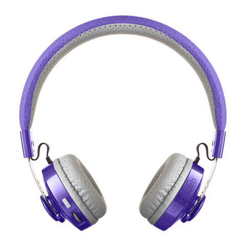 Headphones Untangled Pro Purple