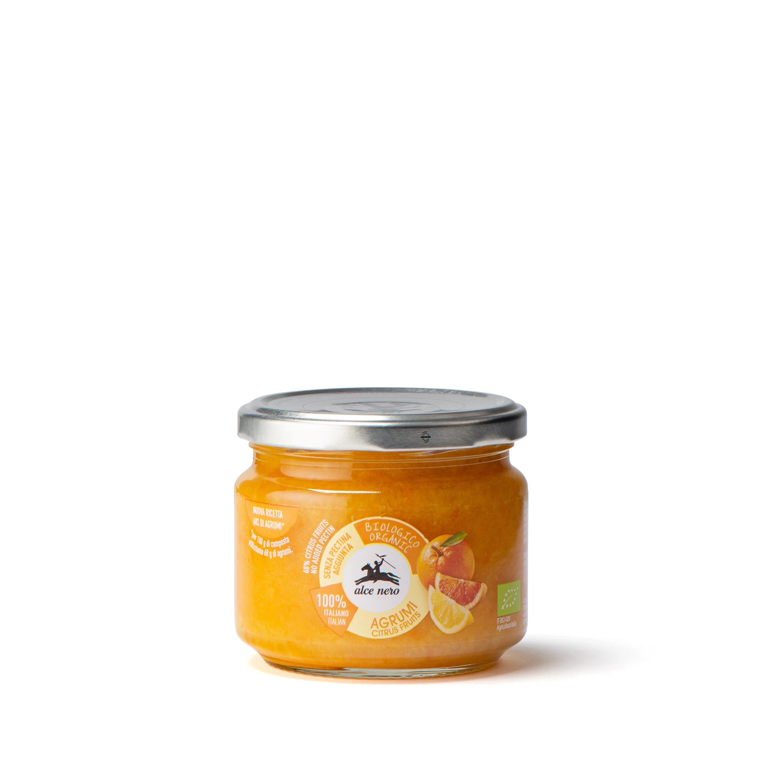 Organic citrus fruit spread - CF877 270g