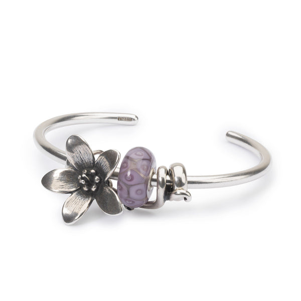 Flower of Grace Bangle