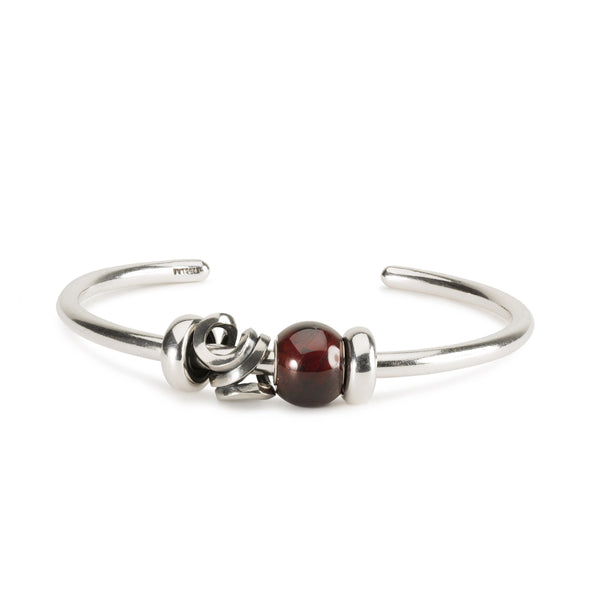Compassion Knot Bangle