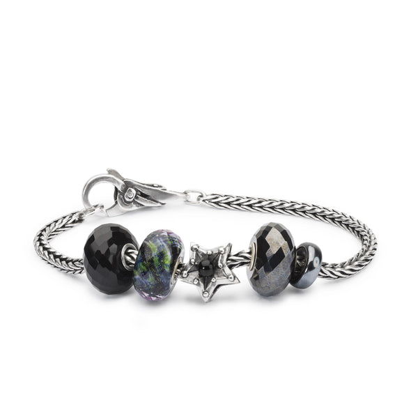 Sparkling Night Bracelet