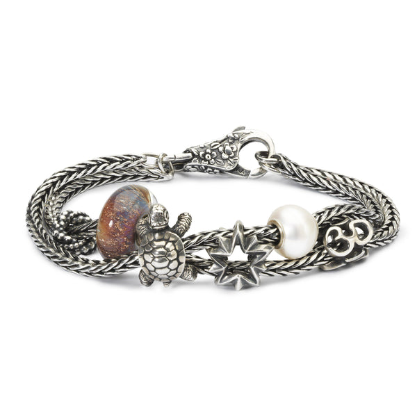 Connecting Star Bracelet