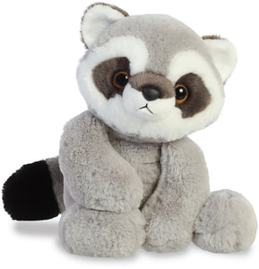 "12"" ROY RACCOON"