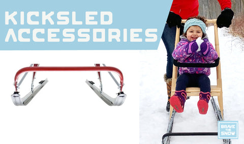 Learn more about kicksled accessories to improve your ride