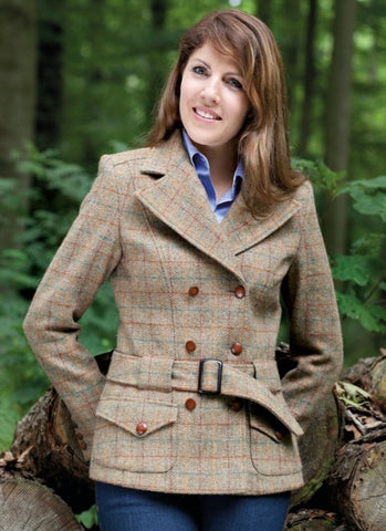 Tweed Blazer 'Harris'