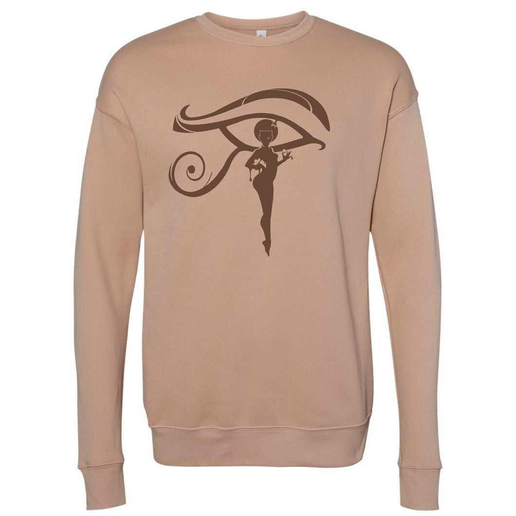 Eye-conic Sweatshirt