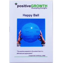 Load image into Gallery viewer, Happy Ball - Positive Growth Project