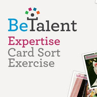 Expertise Cards - BeTalent