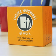 Choose Happiness @ Work (Learning Game) - Happy Brain Science