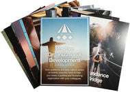 Box of 50 Positive Organisational Development Cards - Appreciating Change