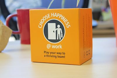 User guide - Choose Happiness @ Work game