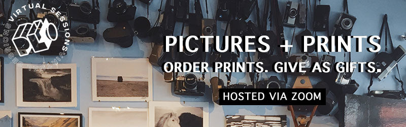 Online class about how to turn pictures and photographs into gifts