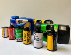 Color Film Processing