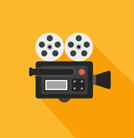 Save your videos for the Holidays, $25