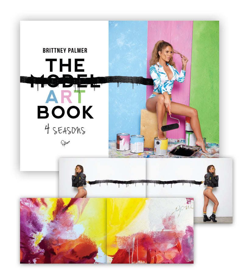 the-model-art-book