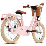 PUKY Kinderfiets 16 inch Retro/Rose
