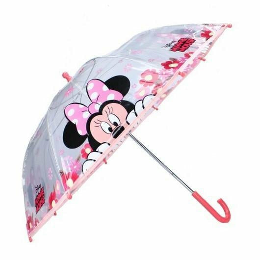 Paraplu Minnie Umbrella Party