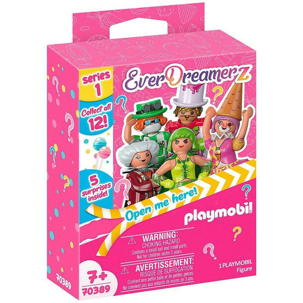 Verrassingsbox Everdreamerz Playmobil (70389)
