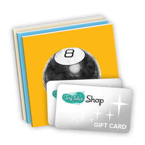 Toy Tales Shop Gift Card