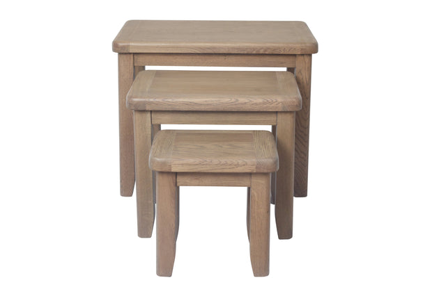 Hereford Nest Of 3 Tables