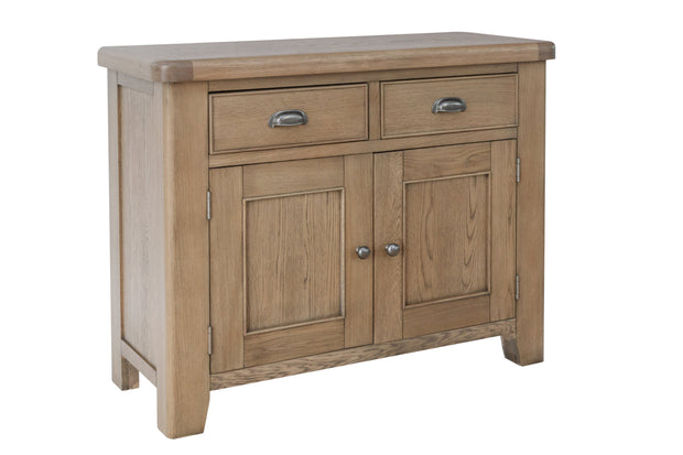 Hereford 2 Door Sideboard